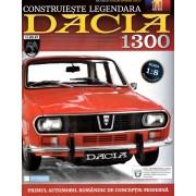 Construieste Dacia 1300 Nr.11