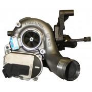 Nové turbodmychadlo KKK 53049880054 Audi A6 3.0 TDI 155/165/171kW