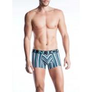 Mundo Unico Gold Reef Short Boxer Brief Underwear Light Grey/Grey/Black/White 15200825-66