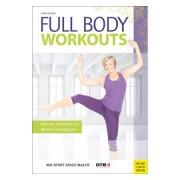 "Buch ""Full Body Workouts"", 288 Seiten"