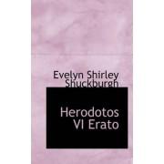 Herodotos VI Erato by Evelyn Shirley Shuckburgh