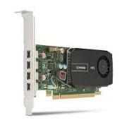 Lenovo NVIDIA NVS 510 Scheda grafica 2GB, 0B47077