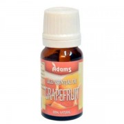 Ulei esential de grapefruit 10ml Adams Vision