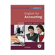 English for Accounting - Student Book and MultiROM