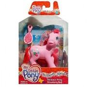 My Little Pony G3: Strawberry Reef - Butterfly Island Shimmer Pony Figure
