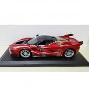 Modèle Réduit De Voiture De Collection : Ferrari Fxx K - Echelle 1:18