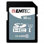 Cartão de Memória SDHC Emtec - 16GB