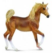Figurina Cal auriu Chestnut XL Collecta