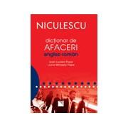 Dictionar de afaceri englez-roman.
