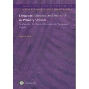 Language, Literacy, and Learning in Primary Schools by Olatunde A. Adekola