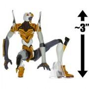 EVA Unit 00 Kai ~3 Figure: Neon Genesis Evangelion New Movie Mini-Figure Series II (Japanese Import)