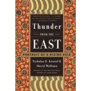 Thunder from the East by Nicholas D Kristof