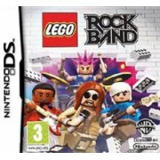 Lego Rock Band Nintendo Ds