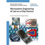 Microsystem Engineering of Lab-on-a-Chip Devices by Oliver Geschke