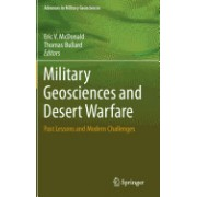 Military Geosciences and Desert Warfare