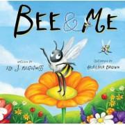 Bee & Me by Elle J McGuinness
