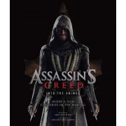 The Art and Making of Assassin's Creed