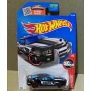 Hot Wheels Highway Patrol '10 Camaro SS