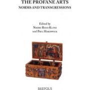 The Profane Arts by Paul Hardwick