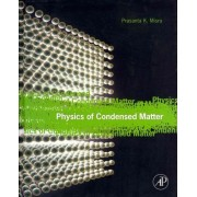 Physics of Condensed Matter by Prasanta Misra