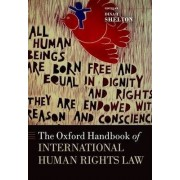 The Oxford Handbook of International Human Rights Law by Dinah Shelton