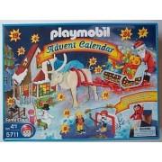 Playmobil Advent Calendar: Santa Claus Christmas
