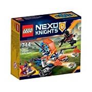 LEGO 70310 Nexo Knights Knighton Battle Blaster Playset