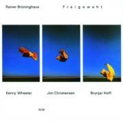 Muzica CD - ECM Records - Rainer Bruninghaus: Freigeweht