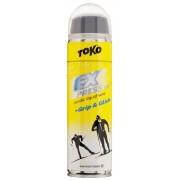 Toko Express Grip & Glide Akcesoria zimowe z ceną podstawową 200ml żółty Sprzęt do sportów zimowych