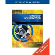 Management of Information Security, International Edition by Michael Whitman