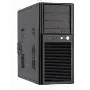 CASE CHIEFTEC NO PSU SH-03B-OP