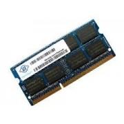 Memorie laptop Nanya 4GB 2Rx8 PC3-10600S-9-10-F2 1333 PC3-10600S NOU