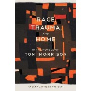 Race Trauma, and Home in the Novels of Toni Morrison by Evelyn Jaffe Schreiber