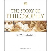 The Story of Philosophy by Visiting Professor at King's College and Honorary Fellow Bryan Magee