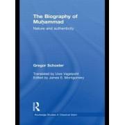 The Biography of Muhammad by Gregor Schoeler