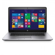 HP Notebook HP EliteBook 850 i7-5500U 15 4GB/500 PC, INTL Keyboard US (QWERTY)
