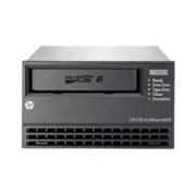 UNIDAD DE CINTA INTERNA HP STOREEVER LTO-6 ULTRIUM 6650