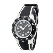 ORPHELIA Jungen-Armbanduhr Analog Quarz Silikon 122-6708-44