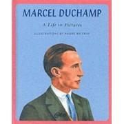 Marcel Duchamp by Jennifer Gough-Cooper