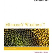 New Perspectives on Microsoft Windows 7-Introductory by June Jamrich Parsons