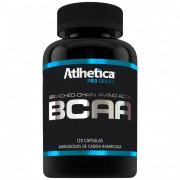 BCAA Pro Series (120caps) Athetica Nutritiom