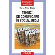Tehnici de comunicare in social media (eBook)