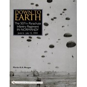 Down to Earth by Martin K. a. Morgan