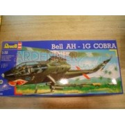 """HELICOPTERO BELL AH-1G """"COBRA"""""""