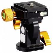 Rollei Fotopro RH-10 2D cap (negru)
