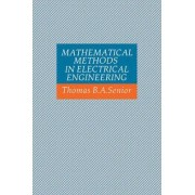 Mathematical Methods in Electrical Engineering by T. B. A. Senior