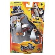 The Penguins of Madagascar Minifigure 2Pack Rico Kowalski