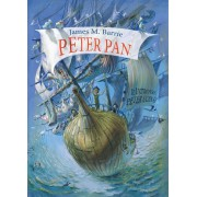 Peter Pan(James Matthew Barrie)