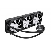 Thermaltake Water 3.0 Ultimate 360mm AIO Enthusiast Liquid Cooling System CPU Cooler CL-W007-PL12BL-A 360mm