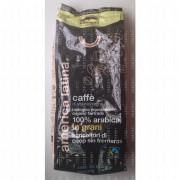 Alce nero bio arabica szemes kávé